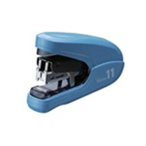 (業務用30セット) マックス ホッチキスバイモ11 HD-11FLK/B 青 HD90301