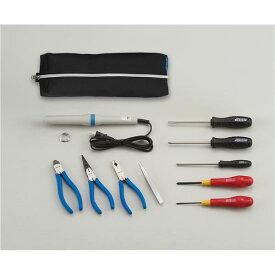 【送料無料】【ホーザン】工具セット S-305-230【工具 11点セット】