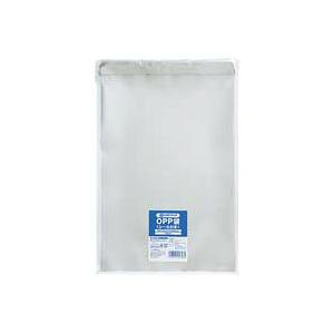 (業務用100セット) ジョインテックス OPP袋(シール付)A4 100枚 B626J-A4