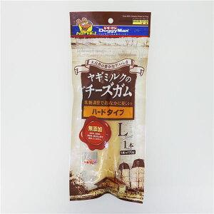 【送料無料】(まとめ)ヤギミルクのチーズガム ハードタイプ L 1本【×6セット】