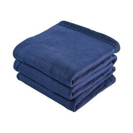 【送料無料】(まとめ) 角利産業 備蓄用毛布コンパクト 9988【×5セット】