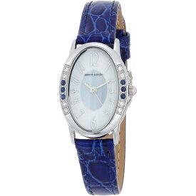【送料無料】pierre cardin(ピエールカルダン) 腕時計 ソーラー 天然石 6P PC-793 サファイア(ブルー)