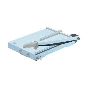 【送料無料】(まとめ)オープン工業 ペーパー裁断器 SA-203 B4【×5セット】