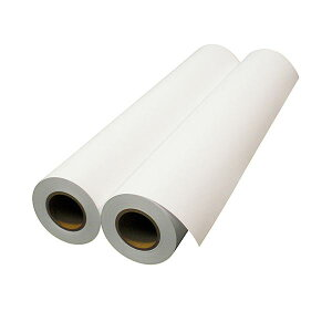 【送料無料】エプソン 普通紙ロール(薄手)36インチロール 914mm×50m 2インチ紙管 EPPP6436 1箱(2本)