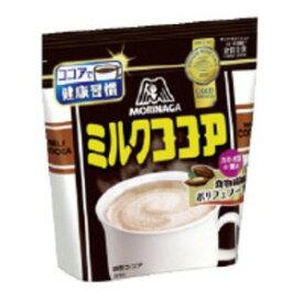 【送料無料】(まとめ)森永 ミルクココア 300g【×5セット】