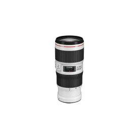 【送料無料】CANON 交換用レンズ EF70-200mm F4L IS II USM EF70-20040LIS2