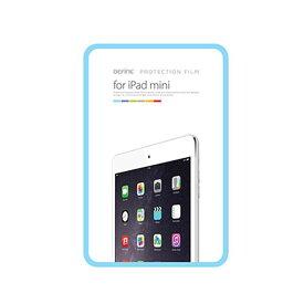 【送料無料】 BEFiNE iPad mini4 液晶保護フィルム