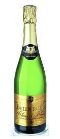 【送料無料】Vin Mousseux Demi-Sec/Adrien Romet ヴァン ムスー デミ セック アドリアン ロメ 750ml フルボトル スパークリングワイン 発泡