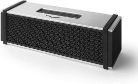 【送料無料】V-MODA ブイモーダ/REMIX-SILVER ワイヤレス・スピーカー ワイヤレス ブルートゥース Bluetooth シルバー