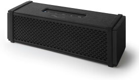 【送料無料】V-MODA ブイモーダ/REMIX-BLACK ワイヤレス・スピーカー ワイヤレス ブルートゥース Bluetooth 黒 ブラック