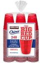 カークランドシグネチャー チャイネット レッドカップ 532ml x 240個 Kirkland Signature Red Extra Strong Cups 532m…