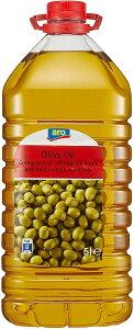メトロシェフ (METRO Chef) ARO アロ オリーブ オイル 5リットル 5l オリーブ油 オリーブオイル スペイン 大容量
