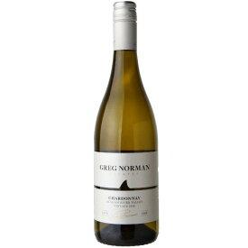 グレッグノーマン エステート ロシアンリバー シャルドネ 750ml 白ワイン カリフォルニアワイン GREG NORMAN ESTATES RUSSIAN RIVER CHARDONNAY
