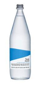サンタニオル ナチュラル ウォーター 750ml x 15本 Sant Aniol Natural Water ミネラル スペイン オシャレ 鉱泉水 無発砲