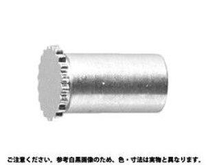【送料無料】クリンチスペ−サ軸細(TBDFS 表面処理(三価ホワイト(白)) 規格(4.2-M3-20) 入数(1000) 03579916-001