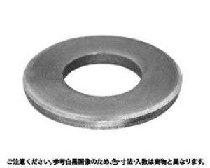 【送料無料】面取りワッシャ−(ISO 表面処理(三価ブラック(黒)) 規格( 82X140X12) 入数(5) 03656540-001