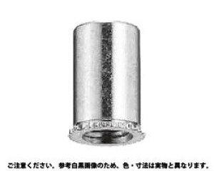 カレイ スタンドオフスペーサー 材質(ステンレス) 規格(SSN510-80L) 入数(500) 03638999-001【03638999-001】[4548833409424]