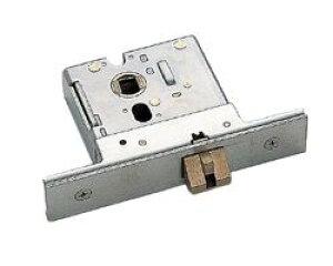LCA-1A64-1 ステンレス鋼型ケースロック LCA-1A64型 空錠【スガツネ工業】 03035587-001【03035587-001】
