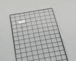 光 メッシュパネル黒 450×1800mm PJ1845-1 00781291-001【00781291-001】[4977720184517]