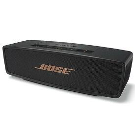 【送料無料】Bose SoundLink Mini2 II Bluetooth speaker ポータブルワイヤレススピーカー 黒ブラック 無線 ブルートゥース ボーズサウンドリンクミニ2 サウンドリンク2 Bose SoundLink Mini【1141974】