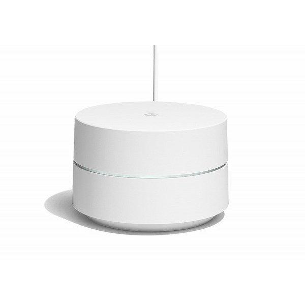 【送料無料】Google Wi-Fi グーグル ワイファイ wifi 家庭用 ルーター 無線LAN ワイヤレスLAN Google GA00157-JP 【0842776101891】