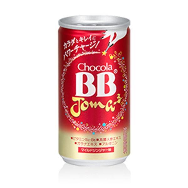 ★★エーザイ チョコラBB Joma(ジョマ) 190ml×30本売り(1ケース)【】 1ケース【42044503】