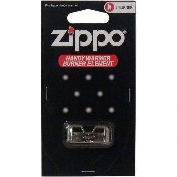 ZIPPO(ジッポー) ハンディウォーマー用バーナーエレメント ZHW-JHG 単品1個【4979142100649】