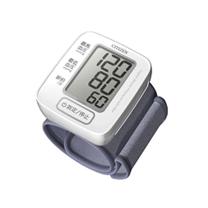 シチズン電子血圧計 手首式 CHW301 単品1個【4562191601979】