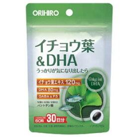 【送料無料】PD イチョウ葉&DHA イチョウ葉 DHA うっかり 脳 【60209204】