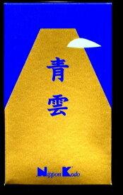 【送料無料】青雲大把3 【 日本香堂 】 【 お線香 】日用品 薫香剤お線香