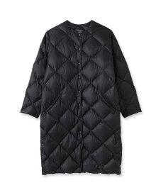DRESSTERIOR(Ladies)(ドレステリア(レディース))【ドレステリア別注】ROCKY MOUNTAIN キルティングコート