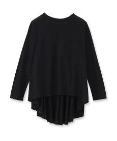 DRESSTERIOR(Ladies)(ドレステリア(レディース))COGTHEBIGSMOKE(コグ ザ ビッグ スモーク) フレアロングスリーブTシャツ