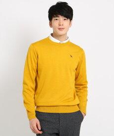 adabat(Men)(アダバット(メンズ))【¥15000(本体)+税】クルーネックセーター