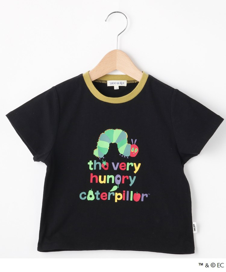 SHOO・LA・RUE/Kids(シューラルー /キッズ)【限定コラボ】はらぺこあおむしTシャツ