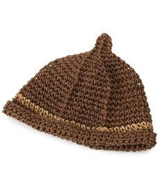 SHOO・LA・RUE/Kids(シューラルー /キッズ)雑材とんがり帽
