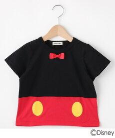 SHOO・LA・RUE/Kids(シューラルー /キッズ)【Disney】限定なりきりTシャツ