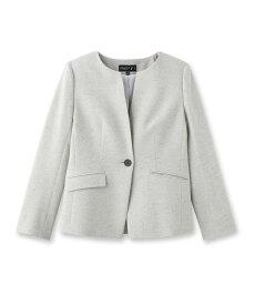 INDIVI(インディヴィ)[S]マルチネップスーツジャケット
