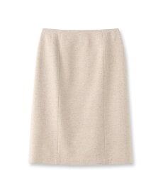 INDIVI(インディヴィ)[S]マルチネップスーツタイトスカート
