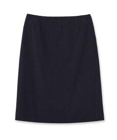 UNTITLED(アンタイトル)ライトツイードスカート