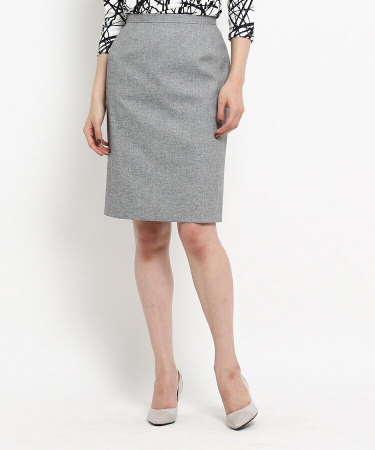 COUP DE CHANCE(クードシャンス)[L]タンブルツィードスカート