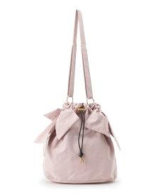 Couture Brooch(クチュールブローチ)【WEB限定販売】casselini(キャセリーニ)リボンショルダーバッグ