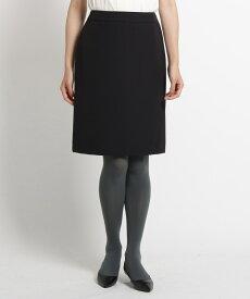 SunaUna(スーナウーナ)【洗える】ストレッチタイトスカート