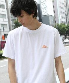 THE SHOP TK(Men)(ザ ショップ ティーケー(メンズ))KELTY/ケルティー別注バックプリントTシャツ