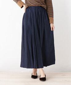 grove(グローブ)【WEB限定サイズあり】ロングギャザースカート
