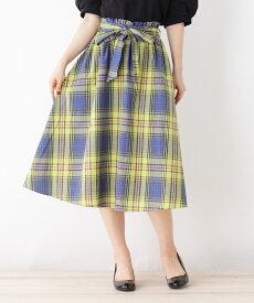 grove(グローブ)共リボン付きTRCKアソートSKスカート
