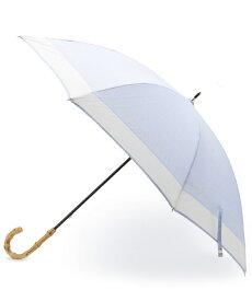 grove(グローブ)パッチワークマリン日傘(長傘)