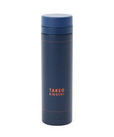 TAKEO KIKUCHI(タケオキクチ)スリム サーモステンレスボトル(S)