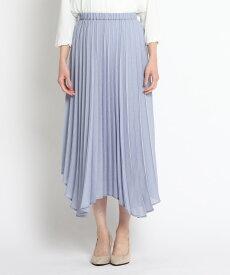 SHOO・LA・RUE(シューラルー)ドラマティック変形プリーツスカート