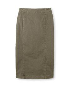 JET(ジェット)【洗える】ストレッチタイトチノスカート