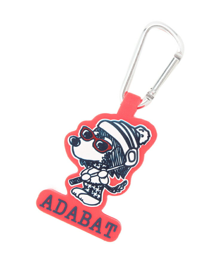 adabat(Ladies)(アダバット(レディース))【アシストくん】 ボールホルダー